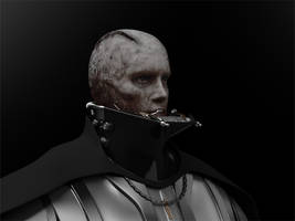 Vader Anakin by AggeIw