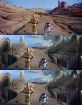 Concept Tatooine