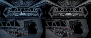 Bridge Star Destroyer 2