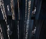Chasm Corridor Luke