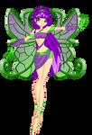 RQ: Vanessa Enchantix