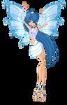 GIFT [WSF - April 2016]: Ella Enchantix