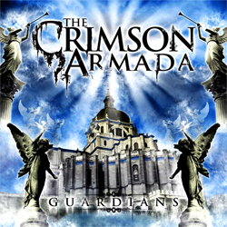 The Crimson Armada - Guardians