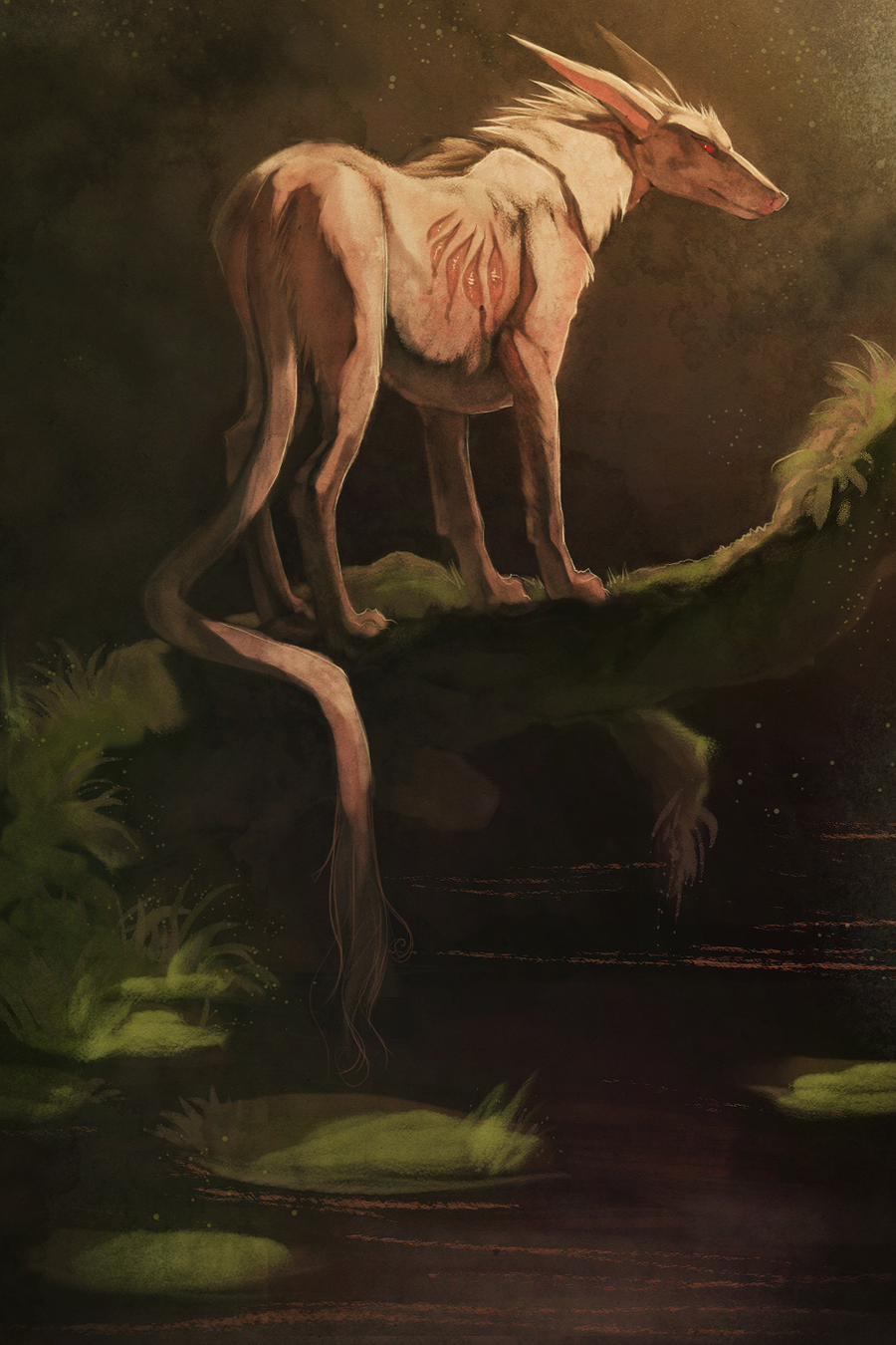 Lumen by CoyoteMange