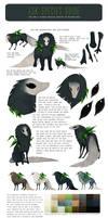 Esk Species Guide