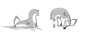 Makoa Sketches