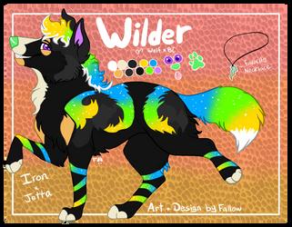 (Trade) Mw3wolf`s Wilder