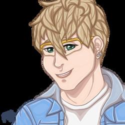 (Commission) Free Spirit`s Felix