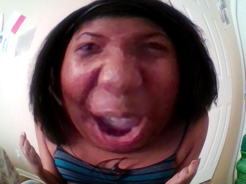 Big Ass Head by muchaladi