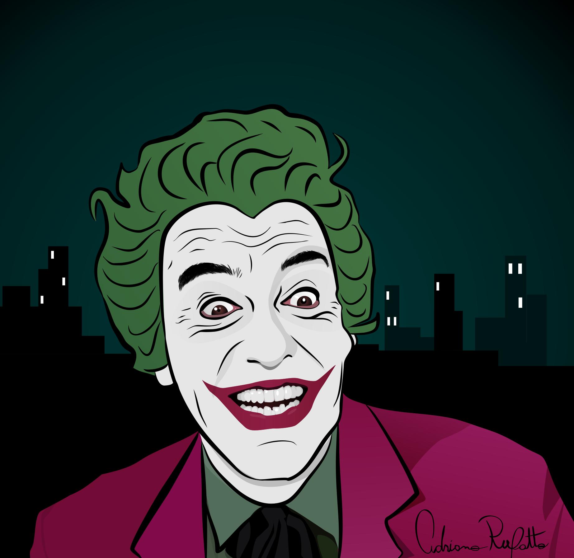 classic joker images - photo #6