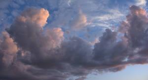 Free Cloud Stock 1