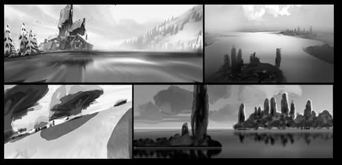 Maysketchaday - Sketch 04