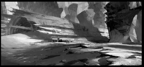 Maysketchaday - Sketch 05