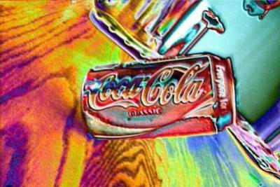 Coca...in? by AcId-CaNdY