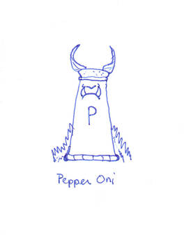 Pepper Oni