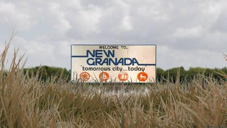 Newgranada