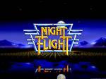 Night Flight Logo