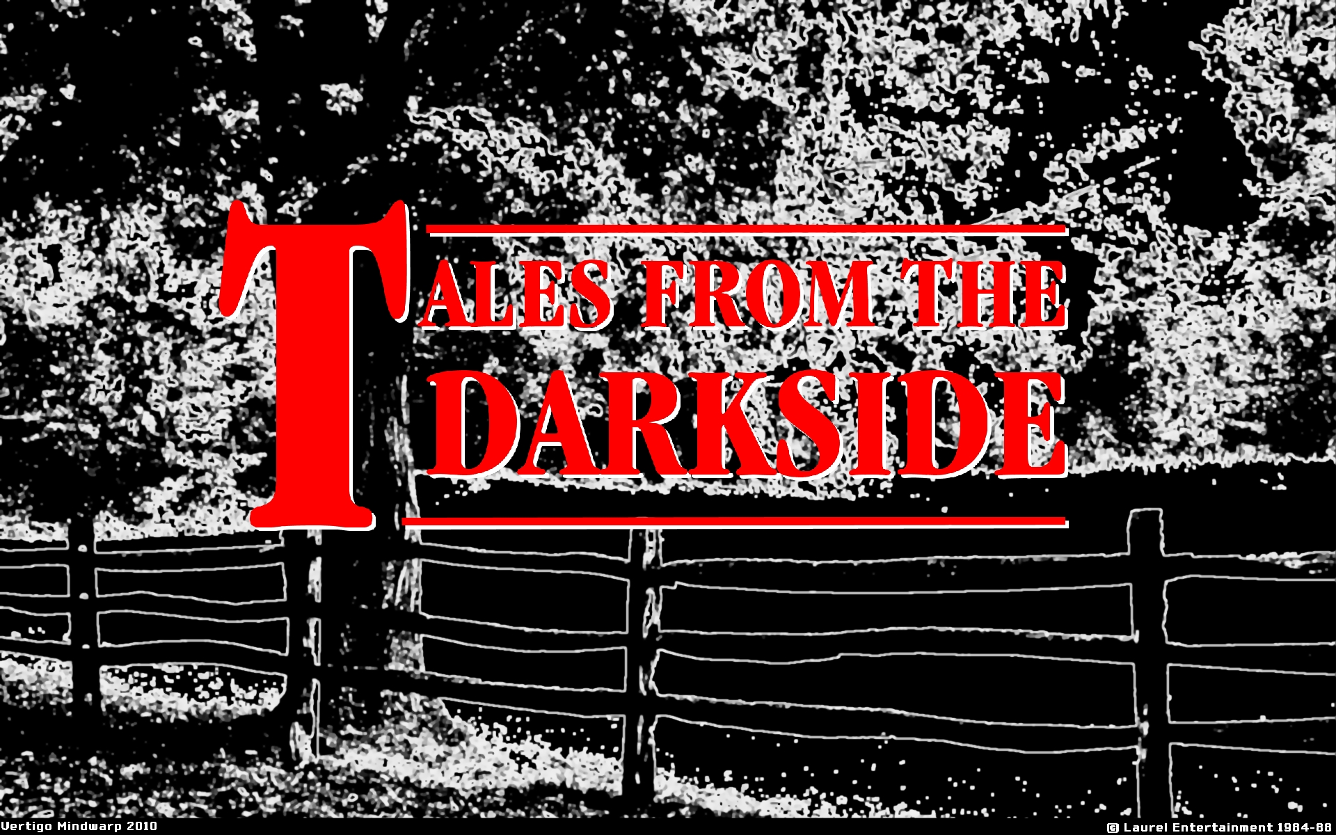 Tales From The Darkside 2