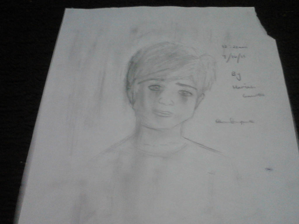 Sad Boy by theloverofTMI