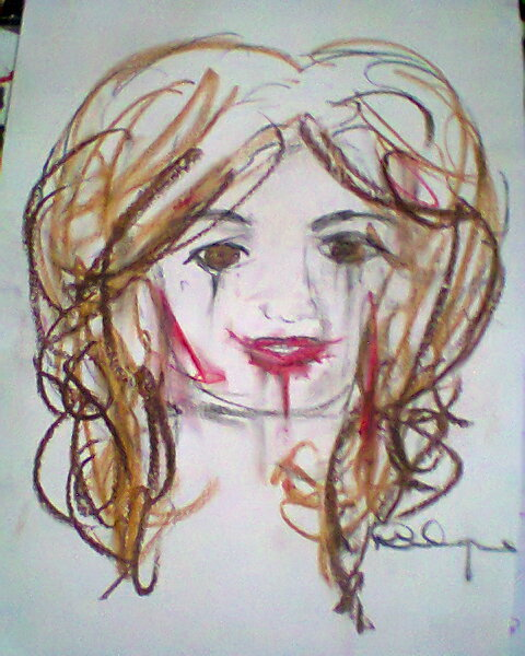 My idea of happy by theloverofTMI