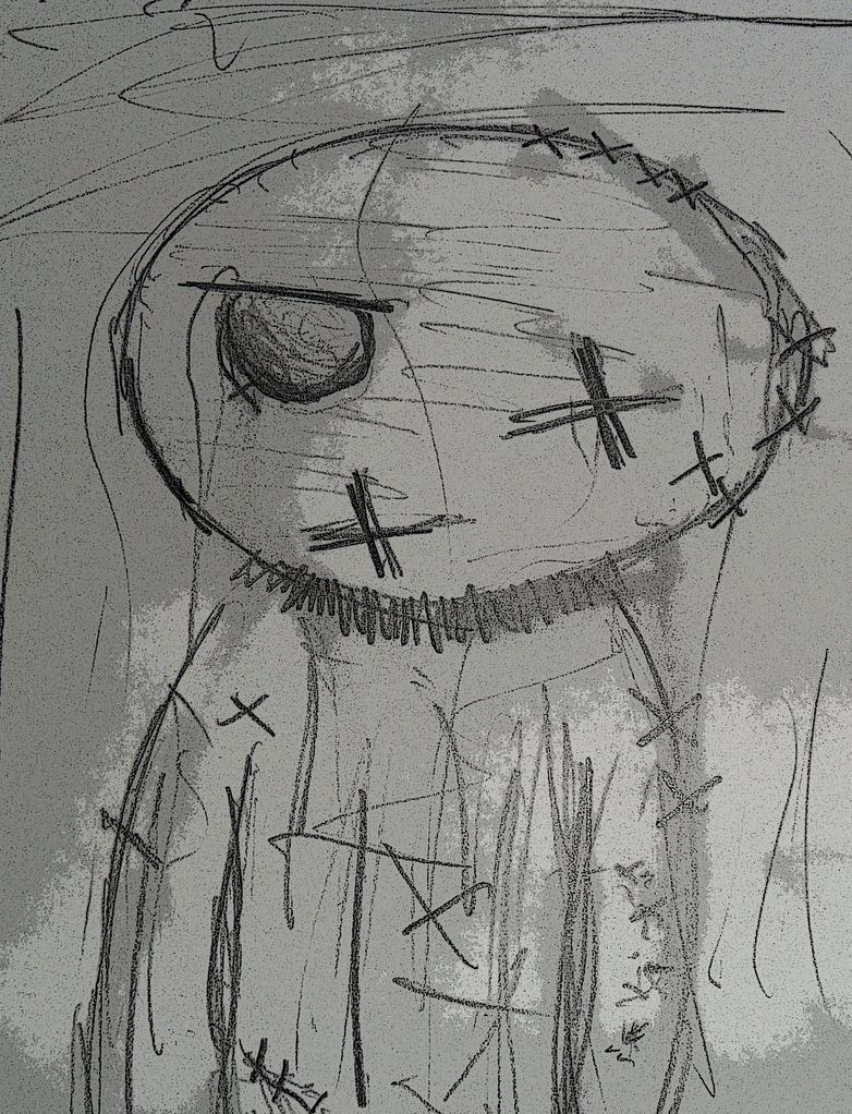 I Like the Creepy :3 by theloverofTMI