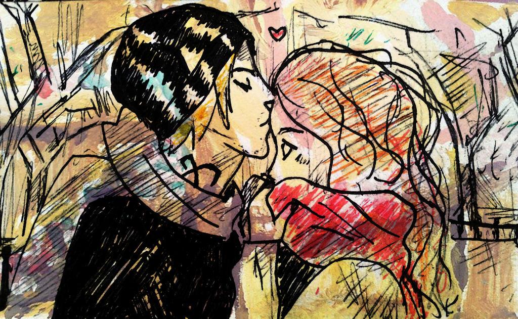 Autumn Love by theloverofTMI