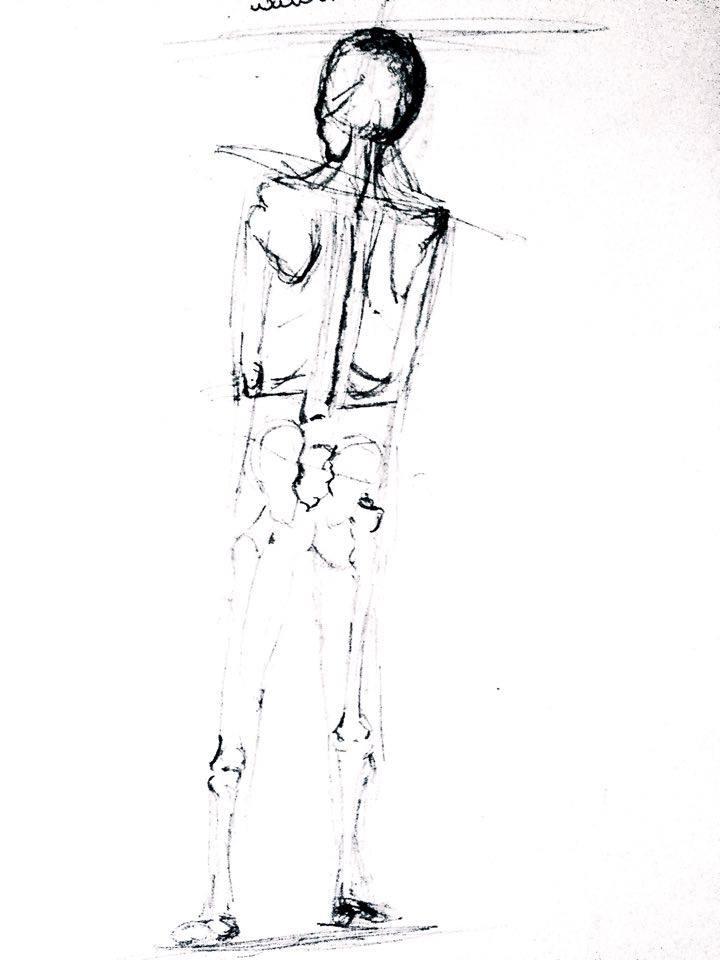 Human Anatomy by theloverofTMI