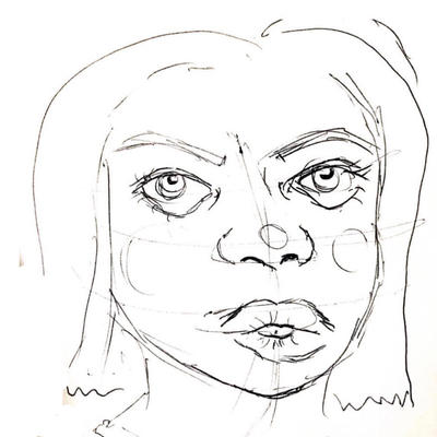 Sad girl revamped  by theloverofTMI