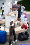 Comiket 2010 Summer 124 by Cosplayfu