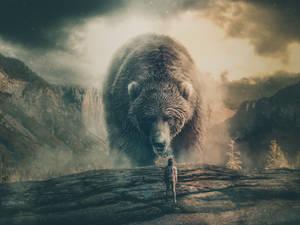 Giant Bear.
