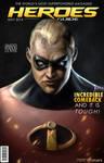 Mr. Incredible - Heroes Guide by CharlesLogan