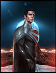 Superman - Justice Lord