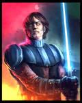 Star Wars: The Clone Wars - Anakin