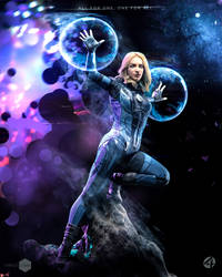 Fantastic Four - Susan Storm - The Invisible Woman
