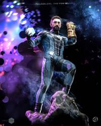 Fantastic Four - Reed Richards - Mr. Fantastic