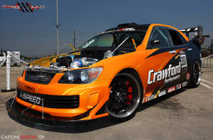 IS300 Crawford Performance by CaponeDesign