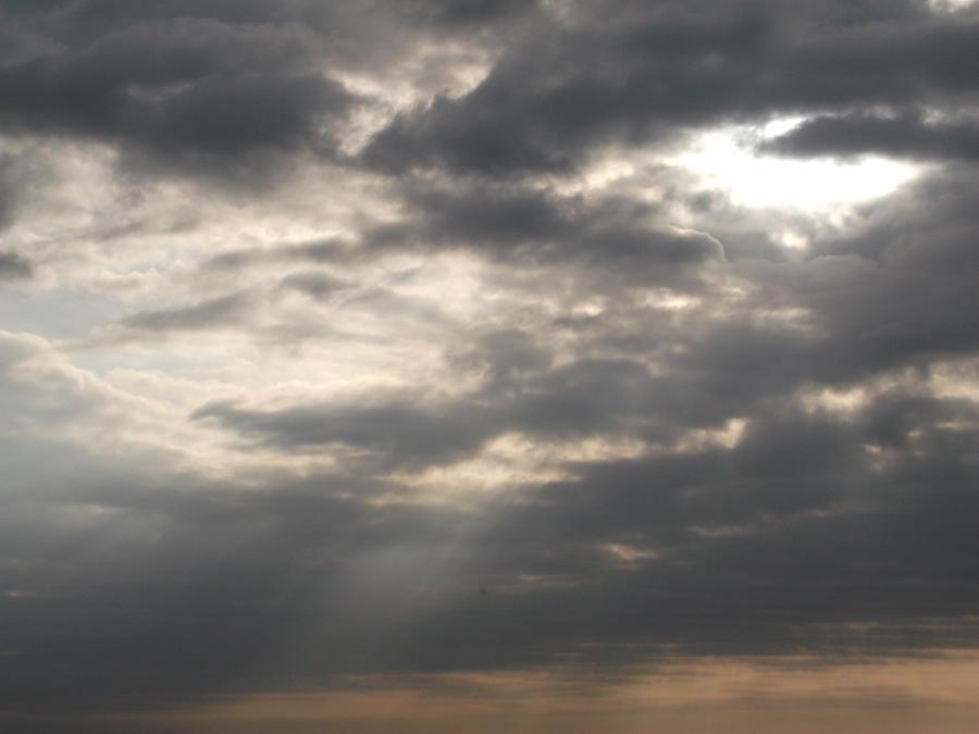 Skylight by YumiAndTheRainbow