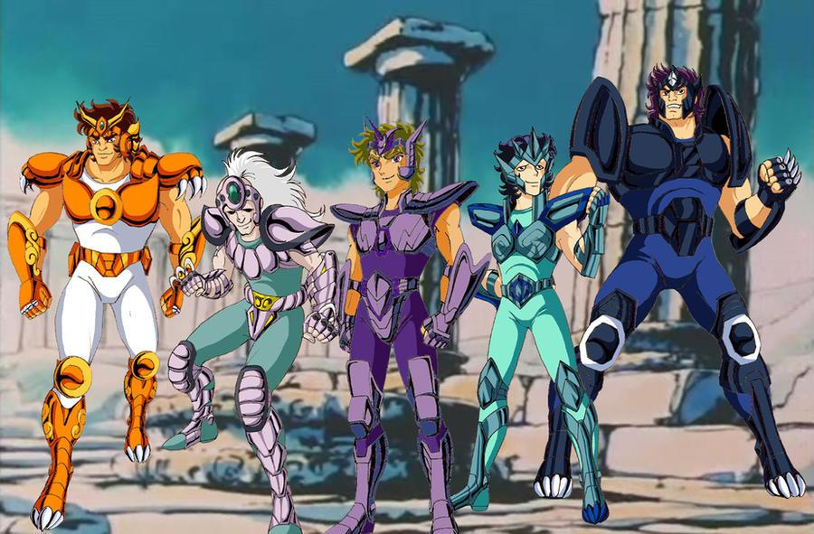 [Anime do Mês] - Os Cavaleiros do Zodíaco Bronze_saints_secondaires_en_v2_by_camilleaddams-d5mmwg3