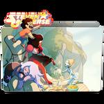 Steven Universe Folder Icon Variant 1