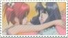 Minto x Ichigo - Stamp by TallieWhacker