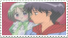 Retasu x Masaya - Stamp by TallieWhacker