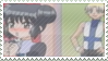 Minto x Ryou - Stamp by TallieWhacker