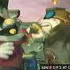 Blinx 2 - Infinite Bro Hug! [GIF] by catgirl140