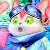 Blinx BLUSHING