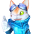 Blinx ALRIGHT YEAH by catgirl140