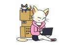 Moving Boxes and Blinx Files