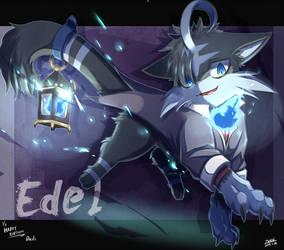 Edel by ffxazq