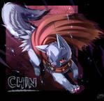 Chin by ffxazq