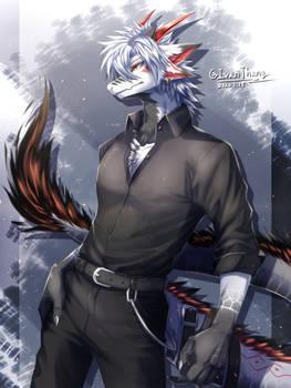 dragon IV