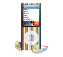 A new iPod with PaulSmith